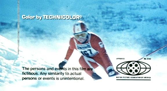 Downhill Racer-Skiing-HP